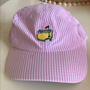 Masters Ball Cap